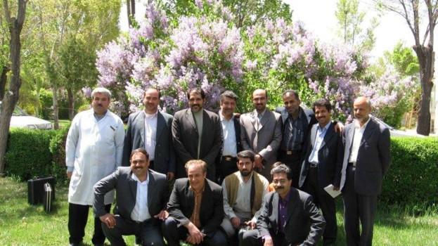 برگزاری همایش اتحاد پرستاری در شهرکرد