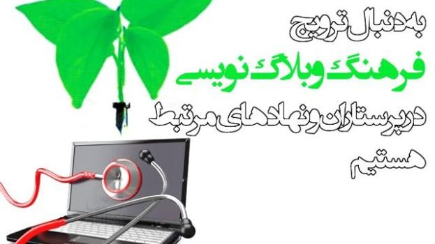 برگزاری این جشنواره فرهنگ اطلاع رسانی آنلاین و وبلاگ نویسی را میان پرستاران رواج داد